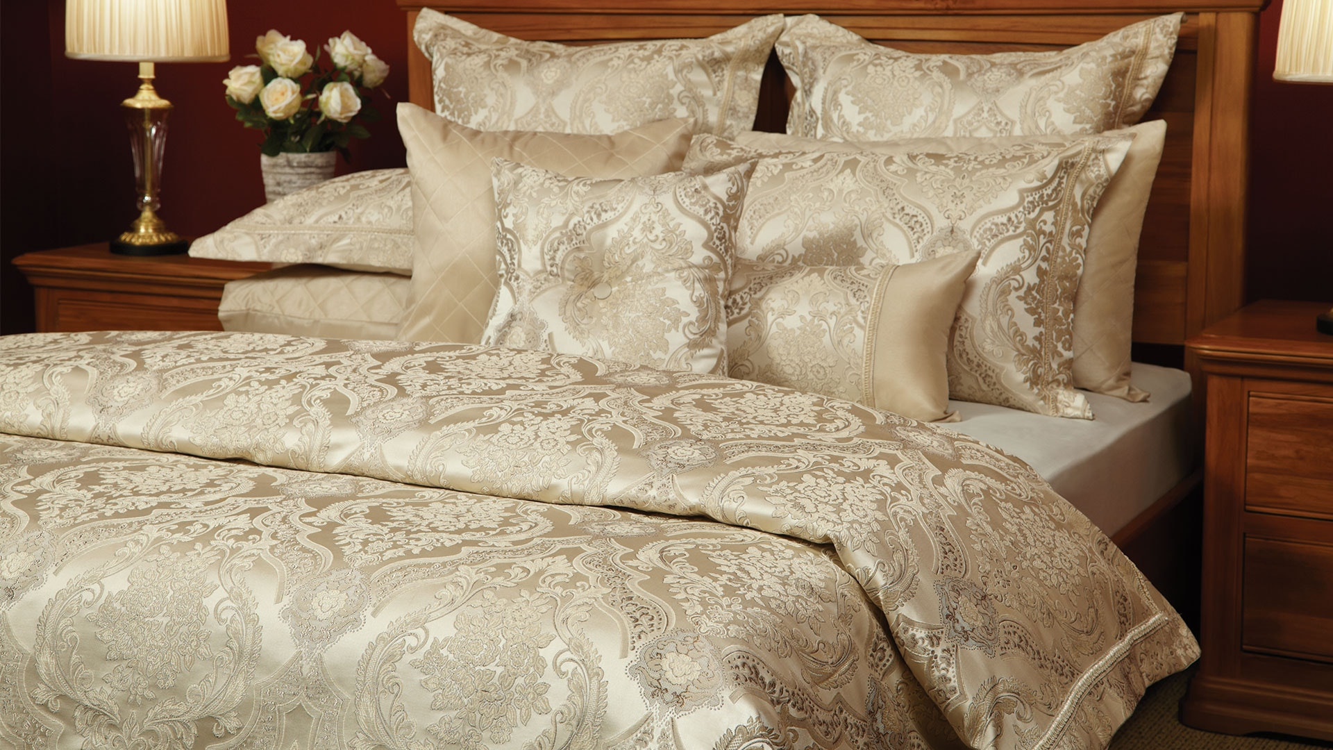 Allerton Bedding Collection