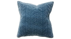 Lindis Velvet Cushion by Mulberi