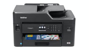 Brother MFCJ5330DW Inkjet All-in-One Printer