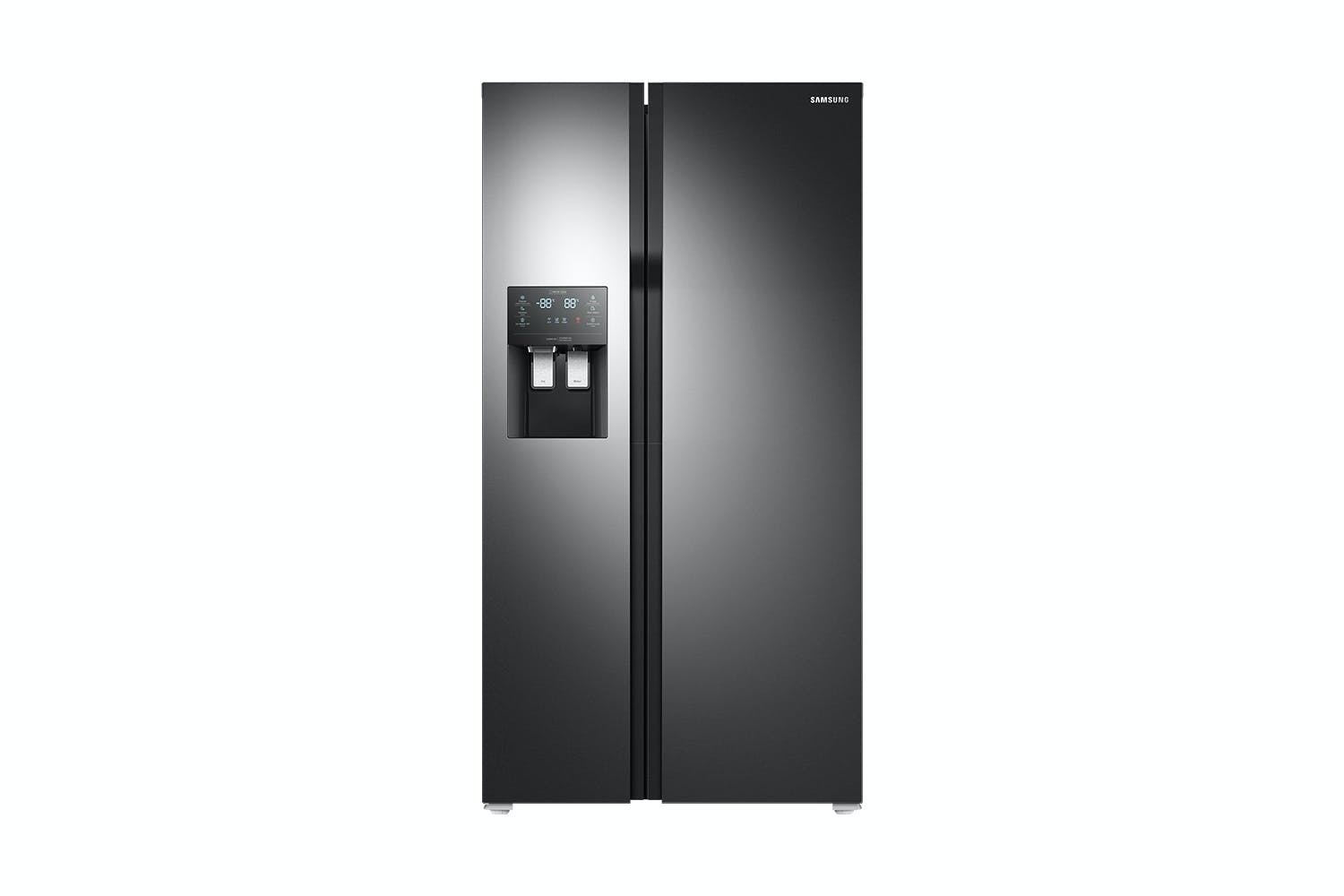 Vertical Freezers For Sale Samsung 589l Side By Side Fridge Freezer Harvey Norman New Zealand