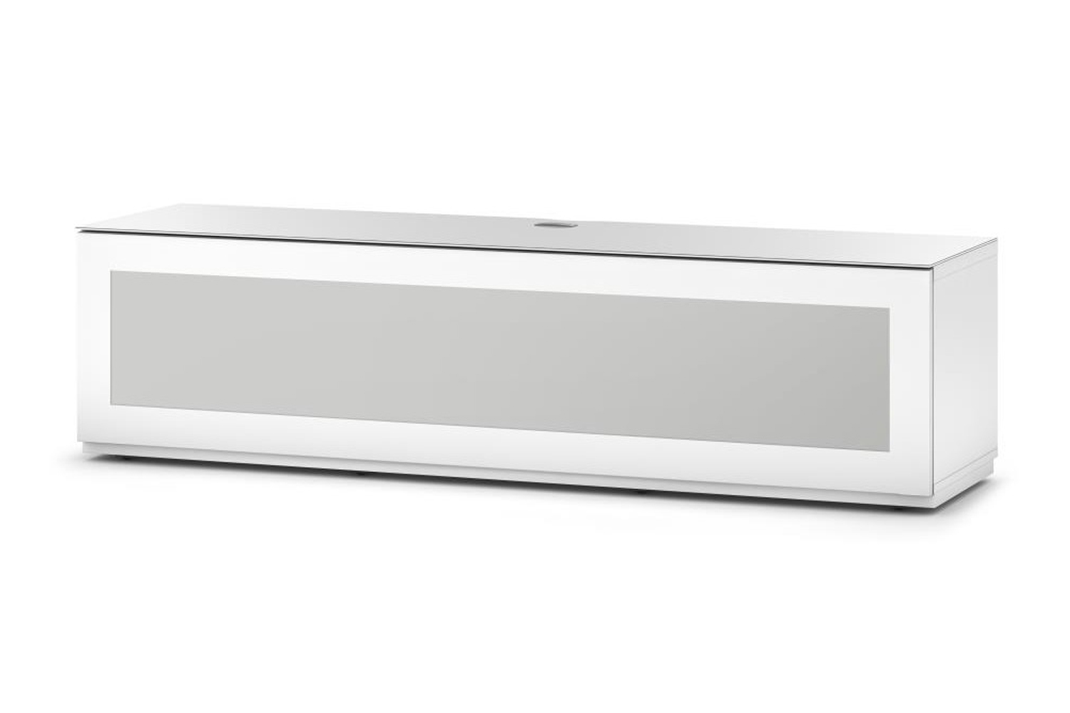 Sonorous Studio Series 1650mm TV/AV Cabinet - White | Harvey ...