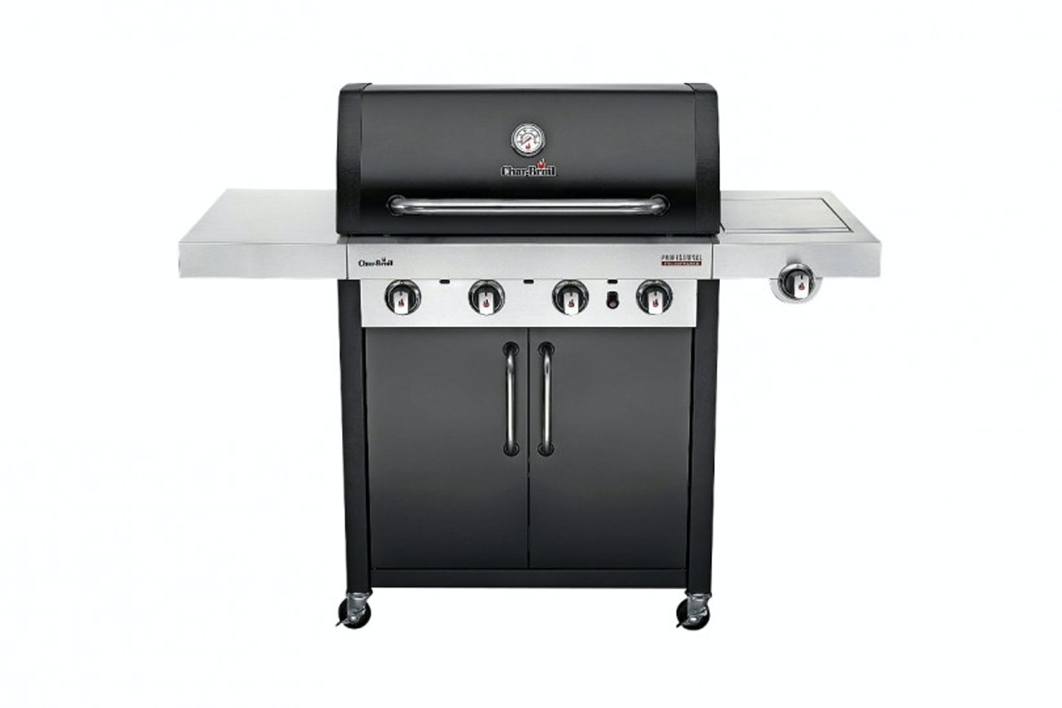 Professional Series 4 Burner BBQ by CharBroil