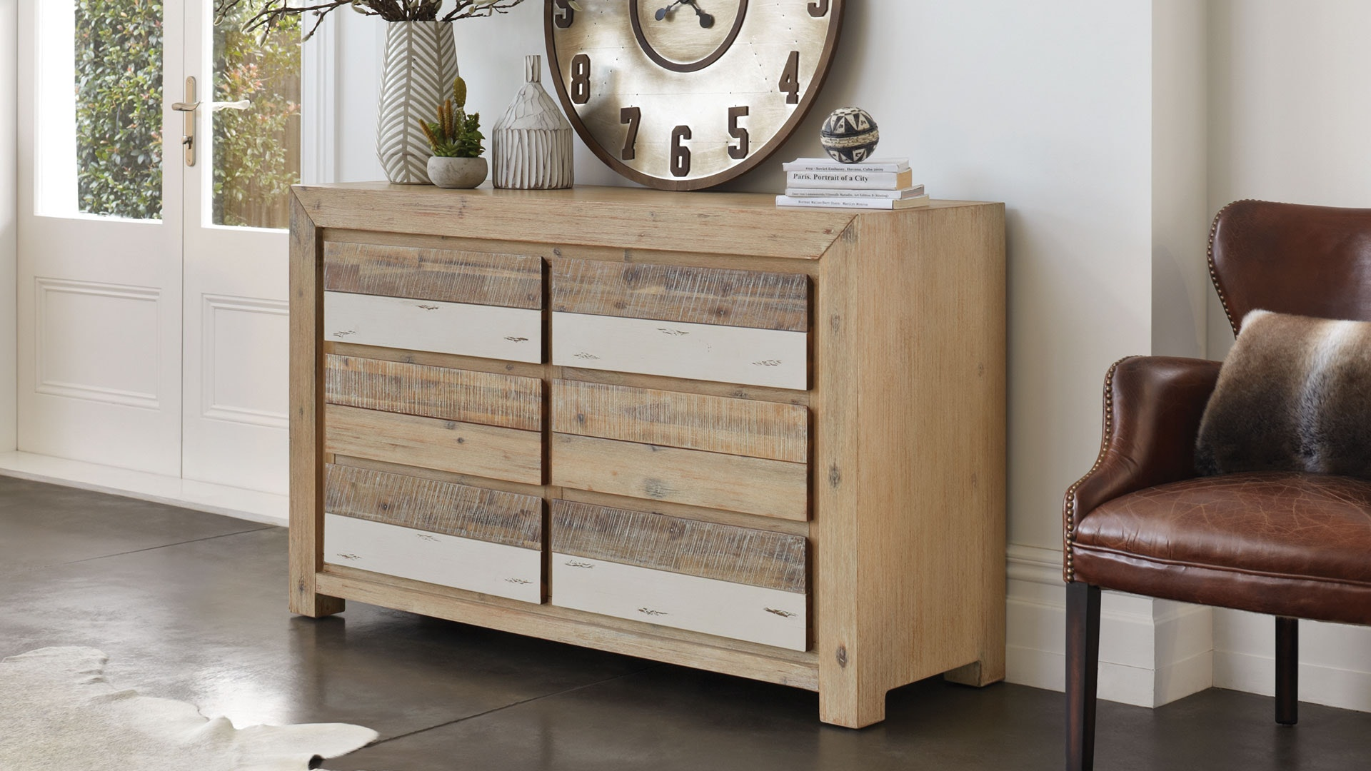 Tamworth Lowboy by Vivin