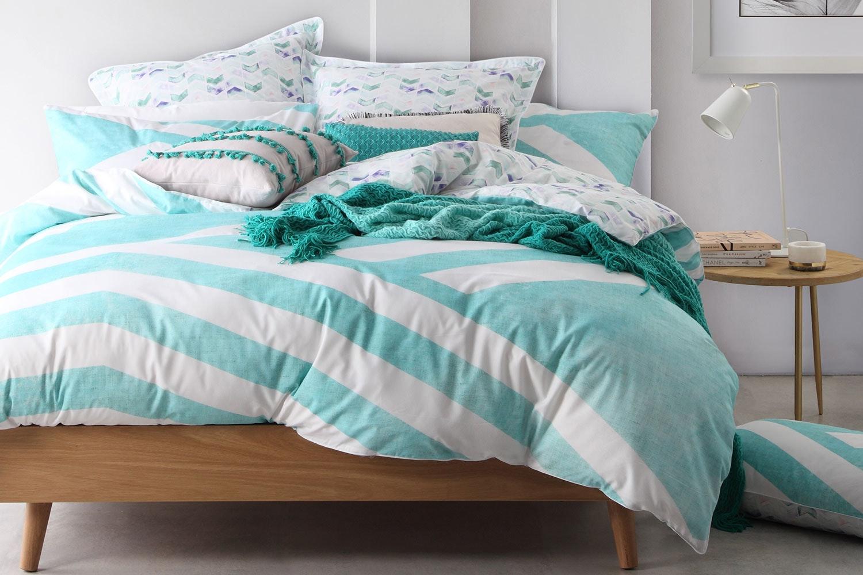 Turquoise Duvet Cover Sets Nz Sweetgalas