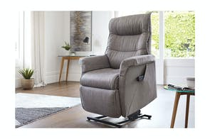 Chelsea Standard Fabric Lift Chair by IMG