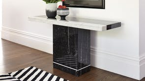 Pienza Console Table by Collage
