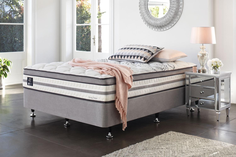 Eternity Medium King Single Bed by King Koil