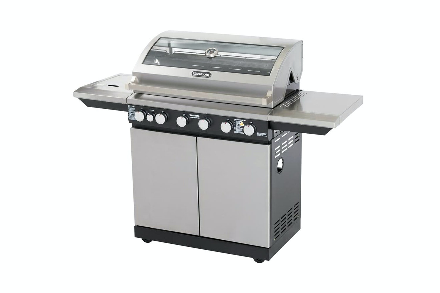 Matrix 6 Burner BBQ by Gasmate