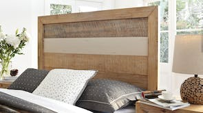 Tamworth Queen/King Headboard by Vivin