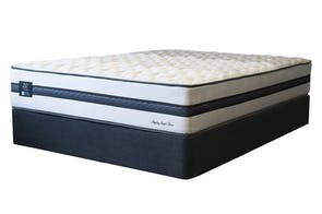 Infinity Super Firm King Bed by King Koil