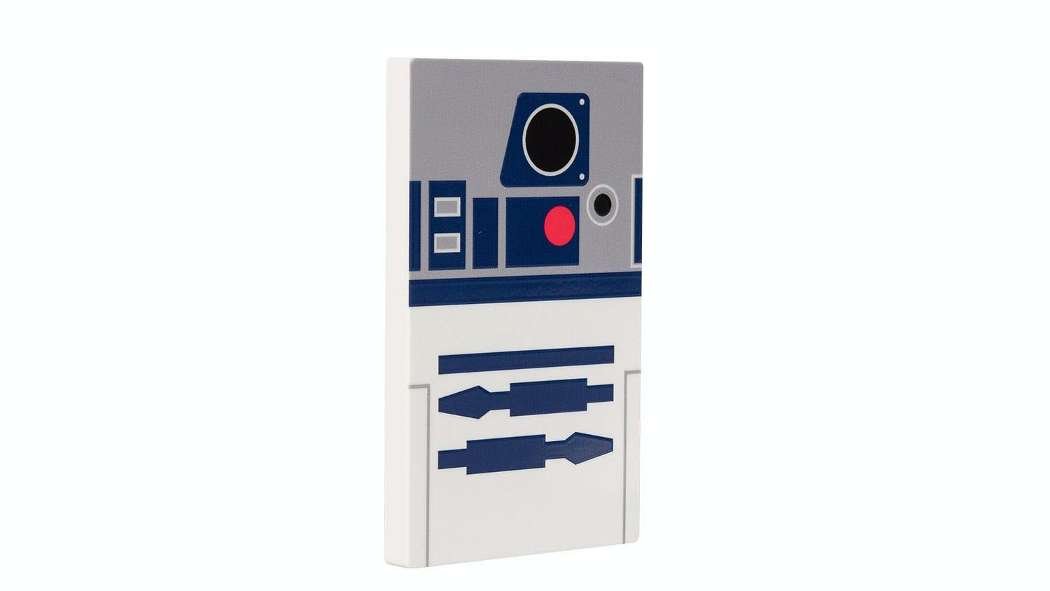 Cell phones amp accessories gt cell phone accessories gt chargers - Tribe Star Wars R2 D2 4000mah Power Bank
