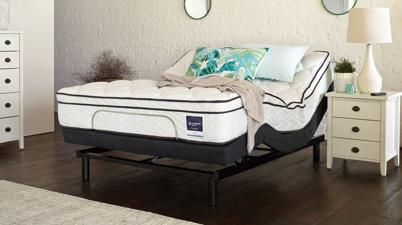 Single Beds Equal A Queen