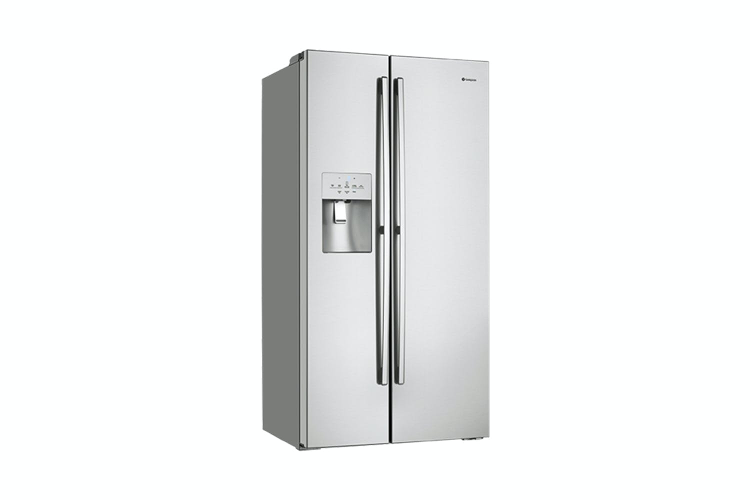 Westinghouse 610l Side By Side Fridge Freezer Stainless