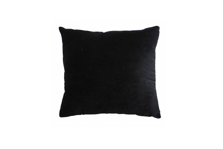 Regal Cushion Black