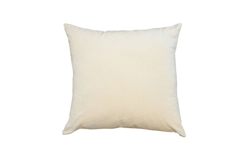Regal Cushion Champagne