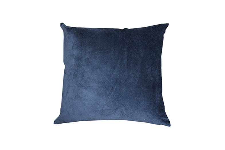 Regal Cushion Navy