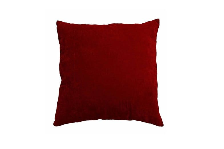 Regal Cushion Ruby