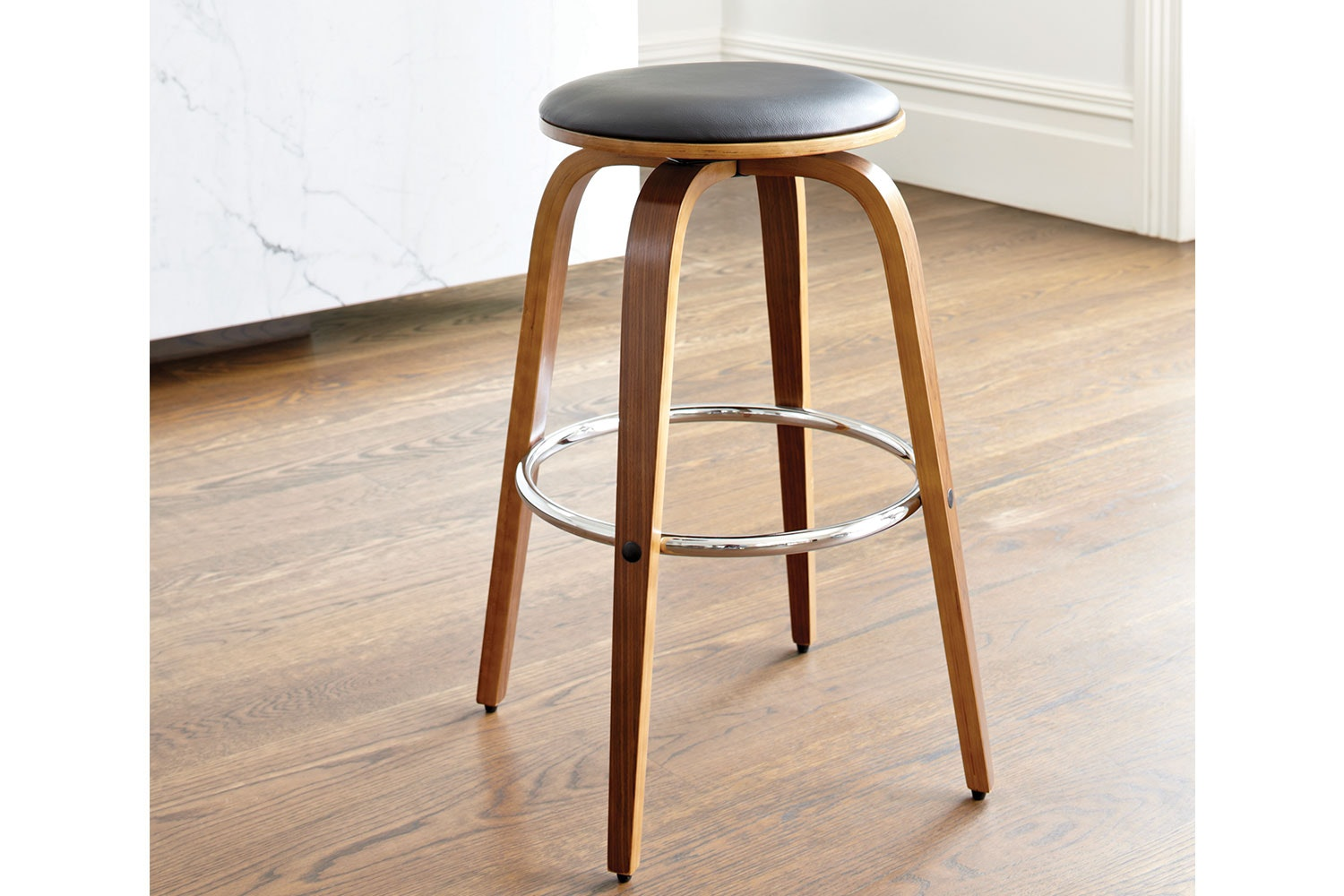 Anzo Bar Stool by Paulack Furniture