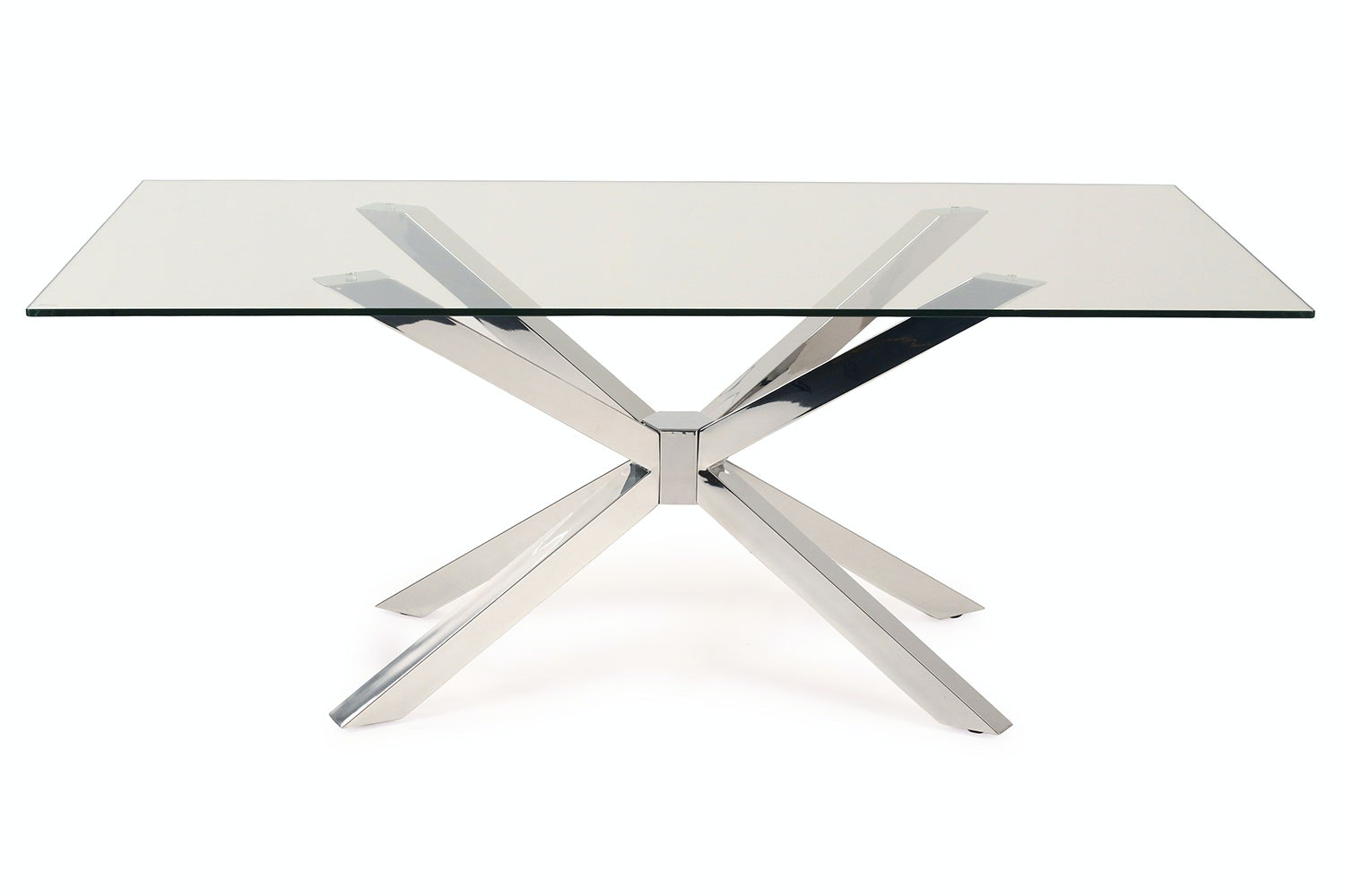 Astrid 1800 Dining Table by Debonaire