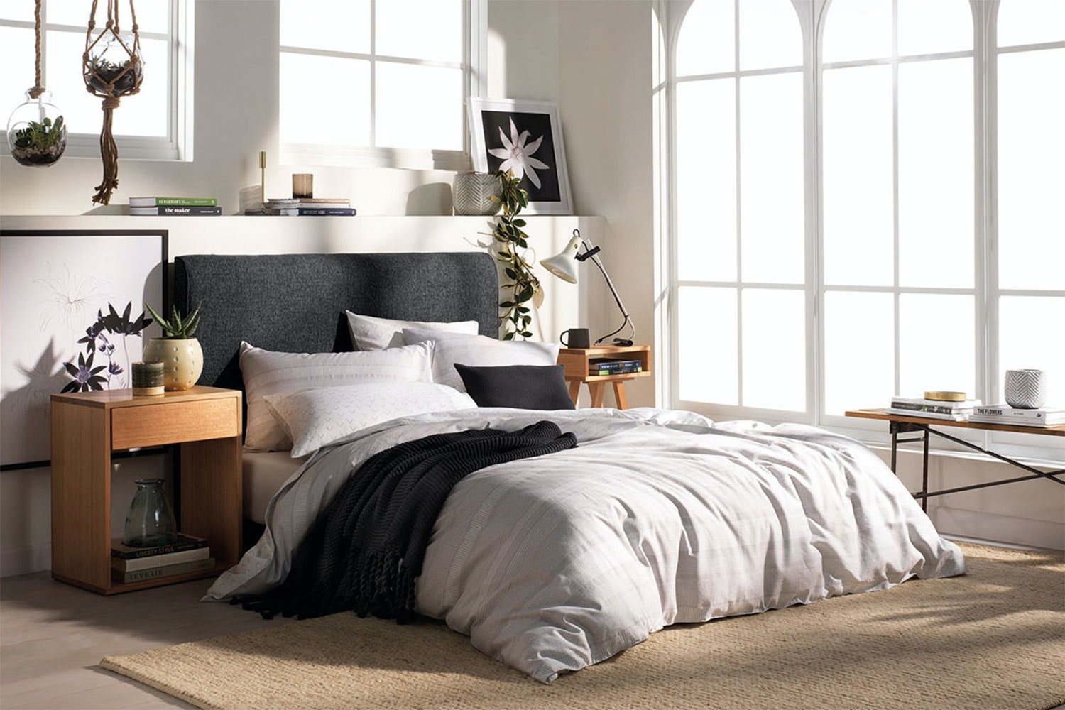 Derry Silver Duvet Cover Set By Sheridan