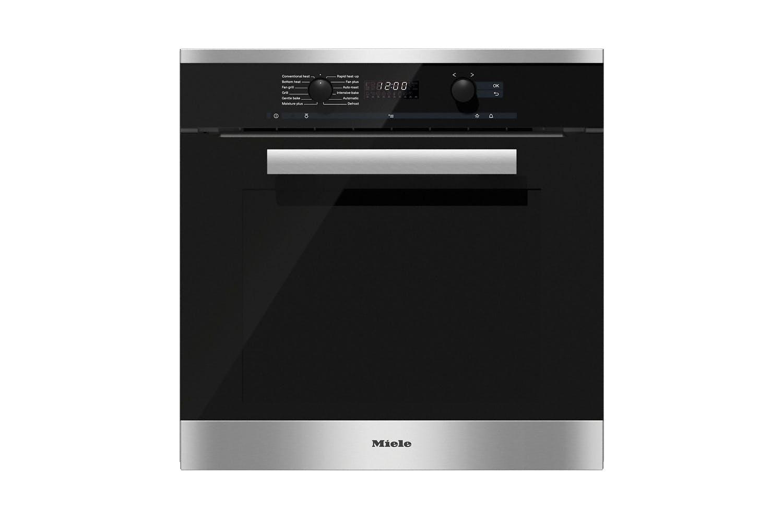 miele 60cm multifunction oven harvey norman new zealand. Black Bedroom Furniture Sets. Home Design Ideas
