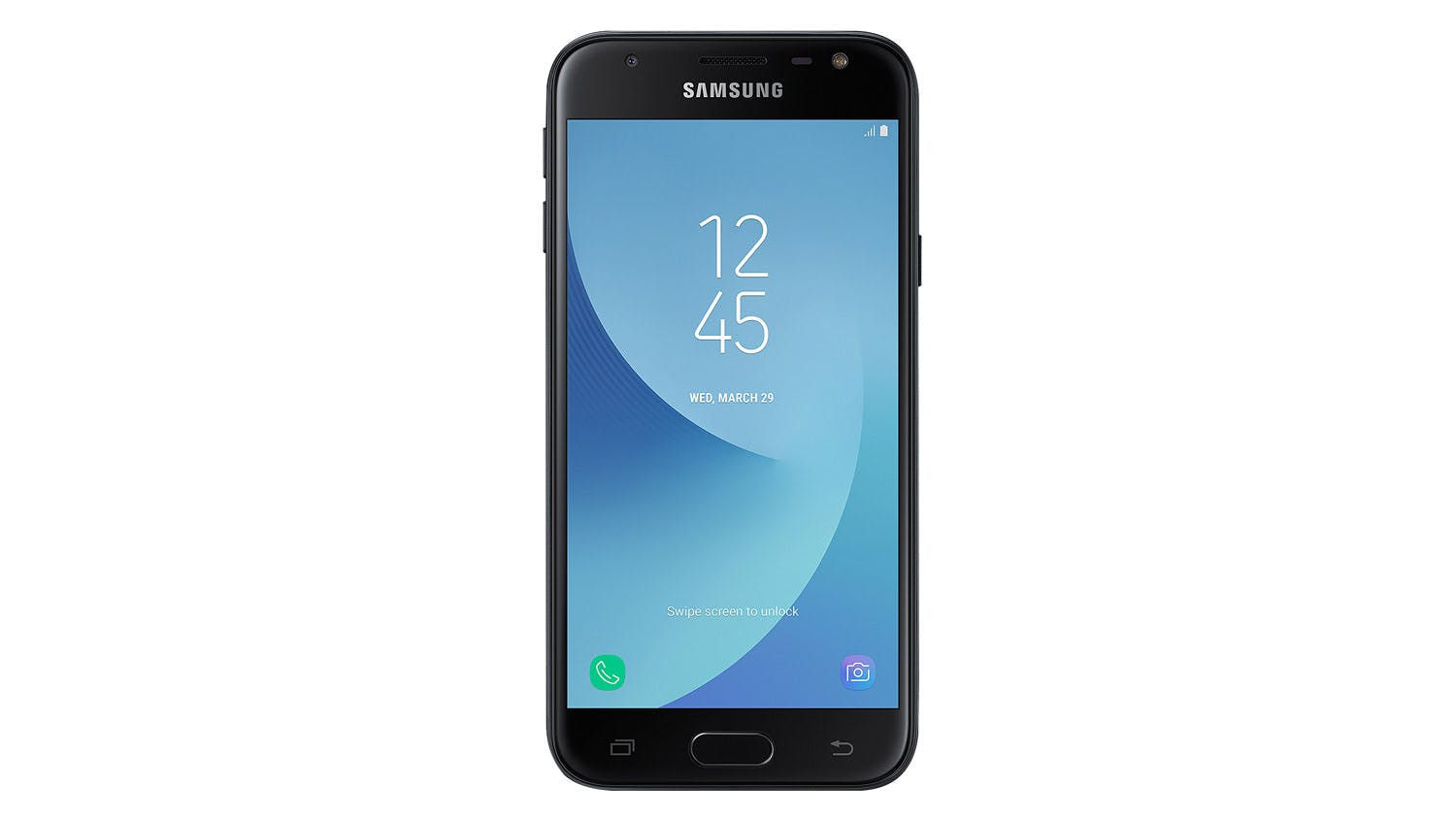 2degrees Samsung Galaxy J3 Pro Smartphone | Harvey Norman New Zealand