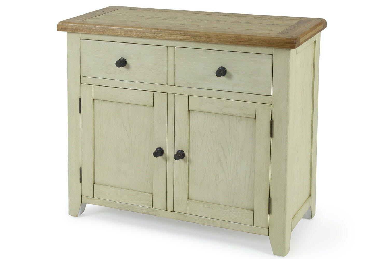 Mansfield Buffet By Debonaire Furniture