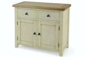 Mansfield Buffet by Debonaire Furniture