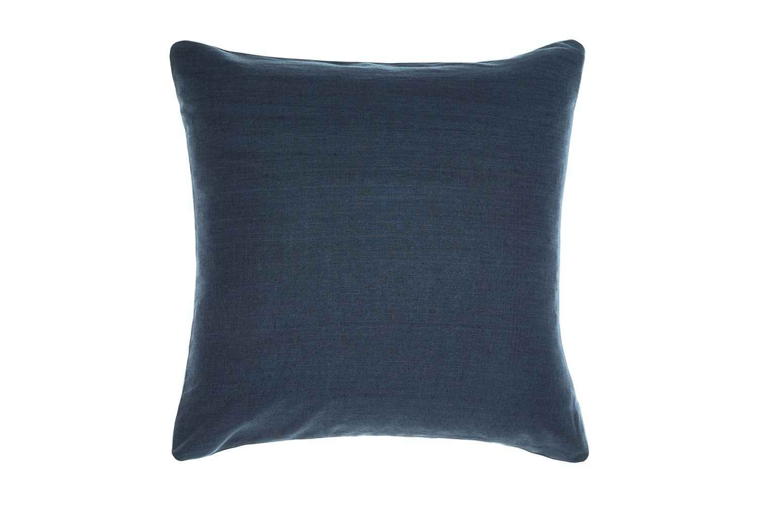 Nimes Indigo Euro Pillowcase by Savona
