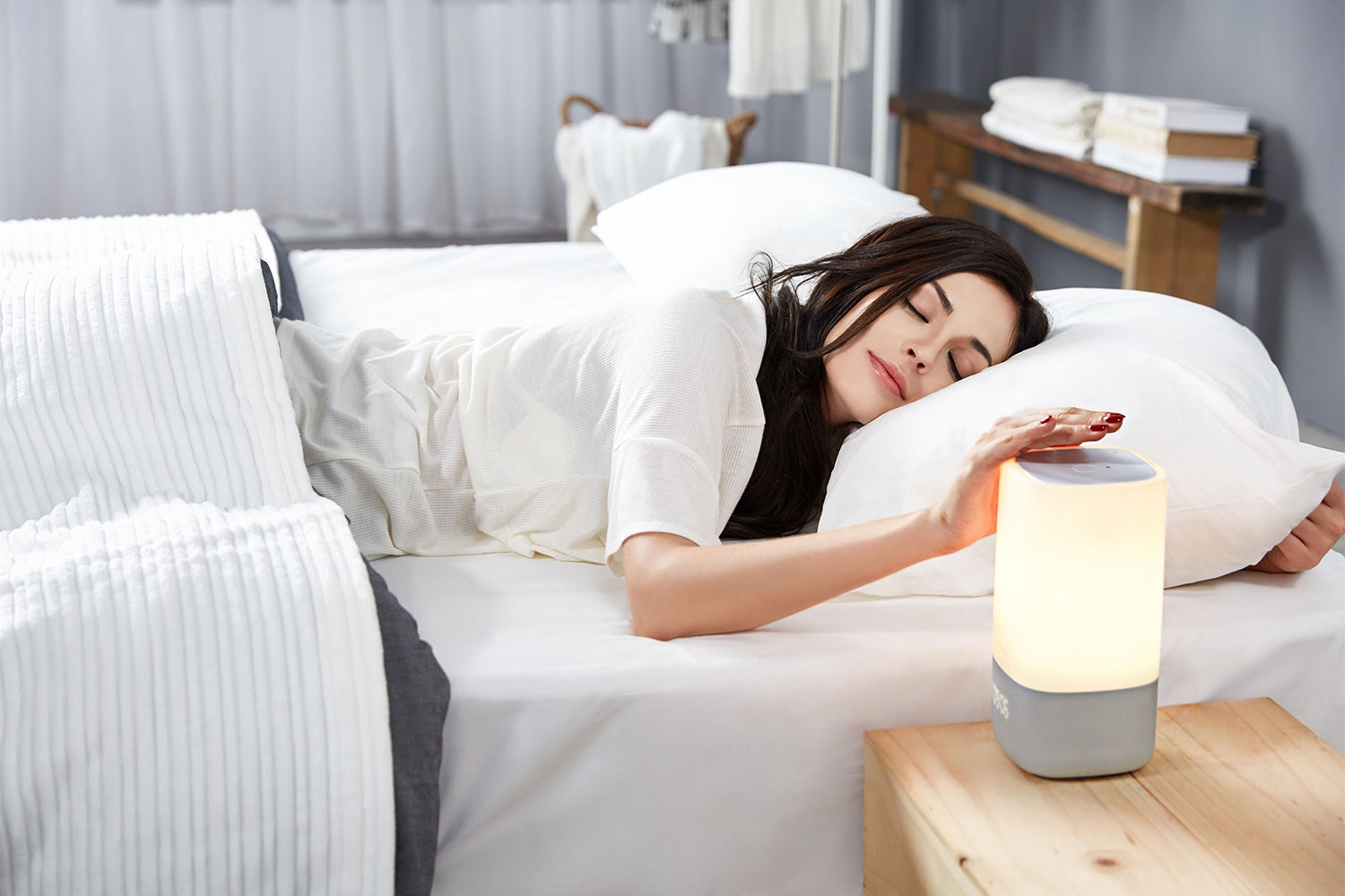 Nox Smart Sleep Light by A.H.Beard