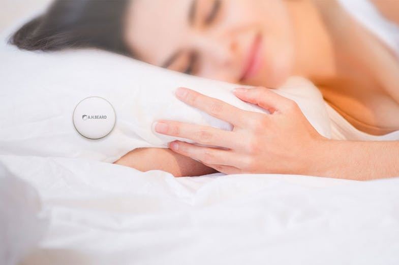 Sleep Dot Mini Sleep Tracker by A.H.Beard Sleep Tracker
