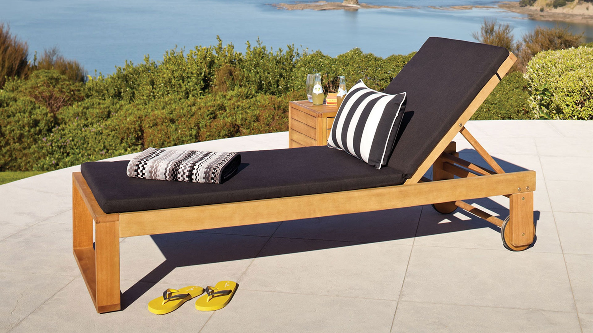 Vanuatu Sun Lounger