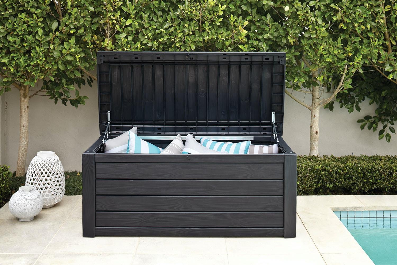 Westwood Cushion Box