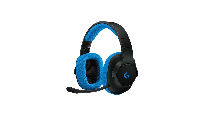 559551d8c87 Logitech G233 Prodigy Gaming Headset | Harvey Norman New Zealand