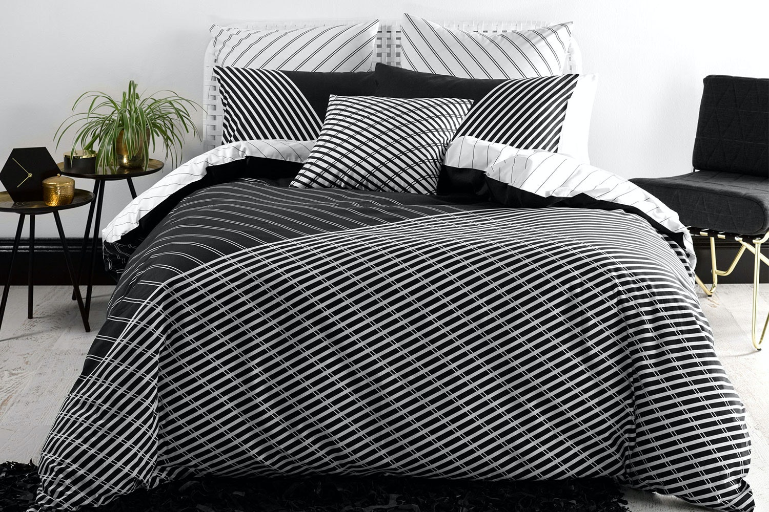 Traverse Duvet Cover Set by Nu Edition