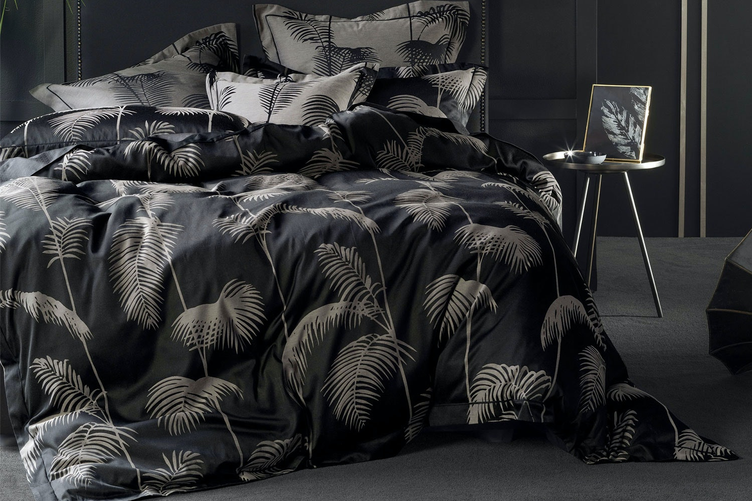 Carraway Duvet Cover Set By Savona