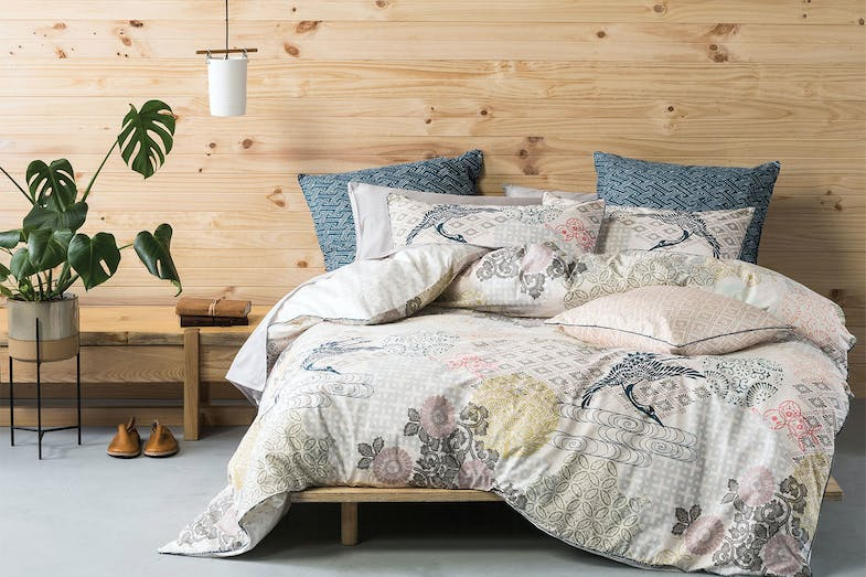 Kasumi Duvet Cover Set by Savona