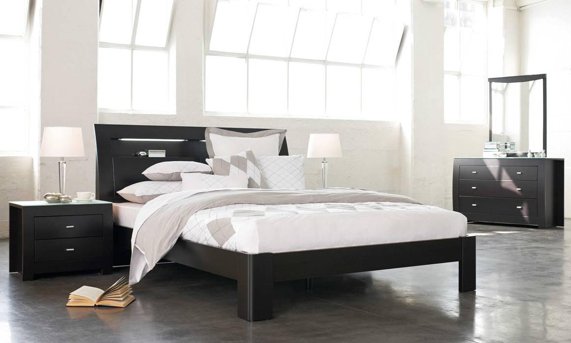 Jade 4 Piece Bedroom Suite