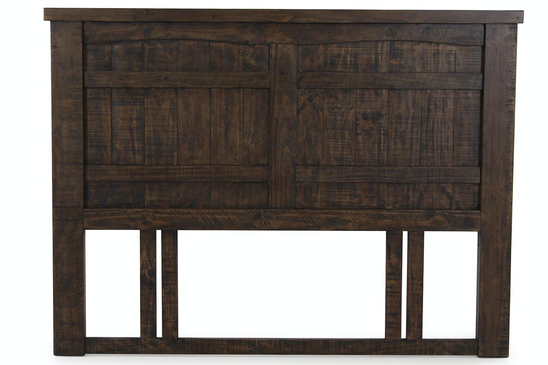 Barnyard Headboard by Debonaire Furniture