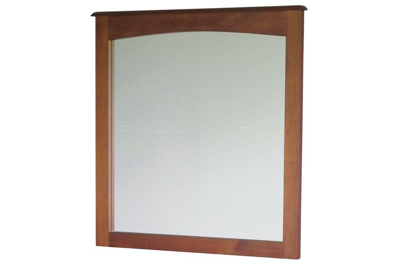 Calais Mirror by Coastwood Furniture