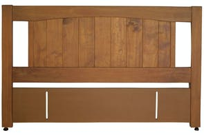 Calais Queen Headboard by Coastwood Furniture