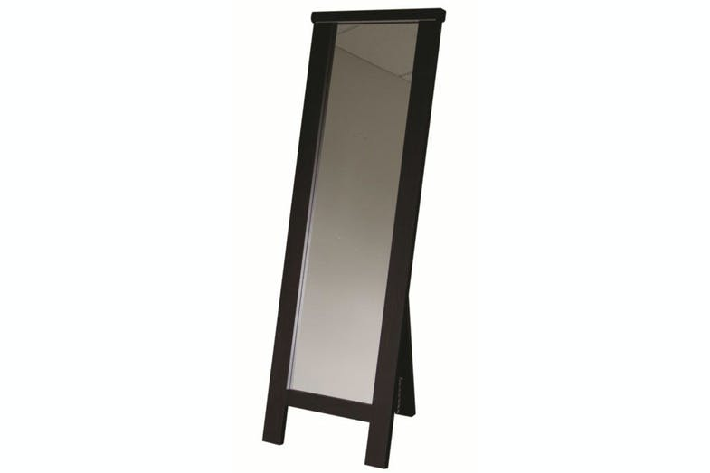Chicago Cheval Freestanding Mirror by Coastwood Furniture