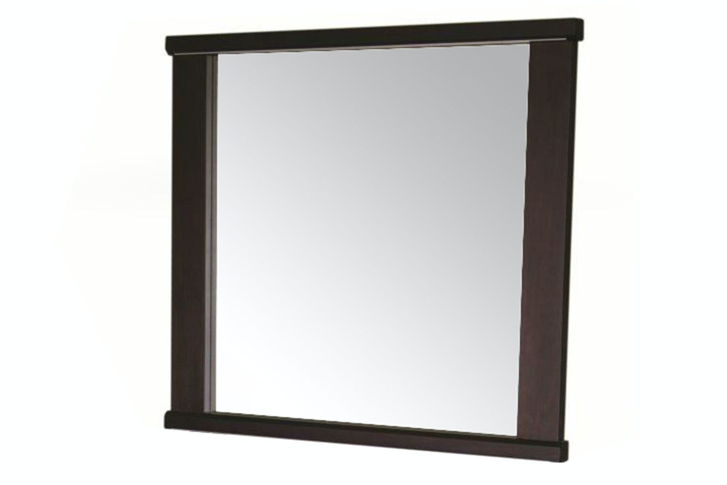 Chicago Wall Hanging Mirror by Coastwood Furniture
