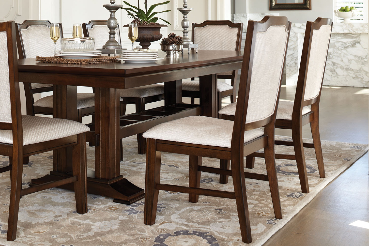 Windsor Dining Chair by Nero Furniture
