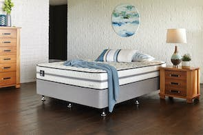 Eternity Firm Long Single Bed by King Koil