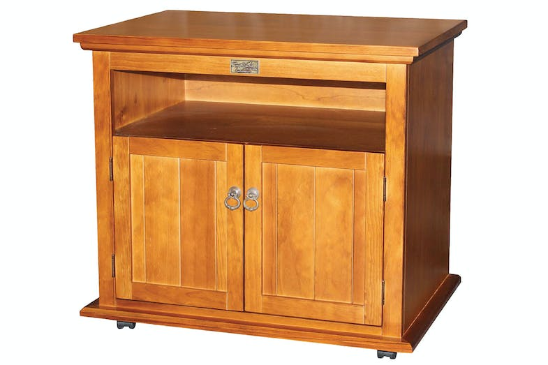 Ferngrove 2 Door TV Trolley by Coastwood Furniture