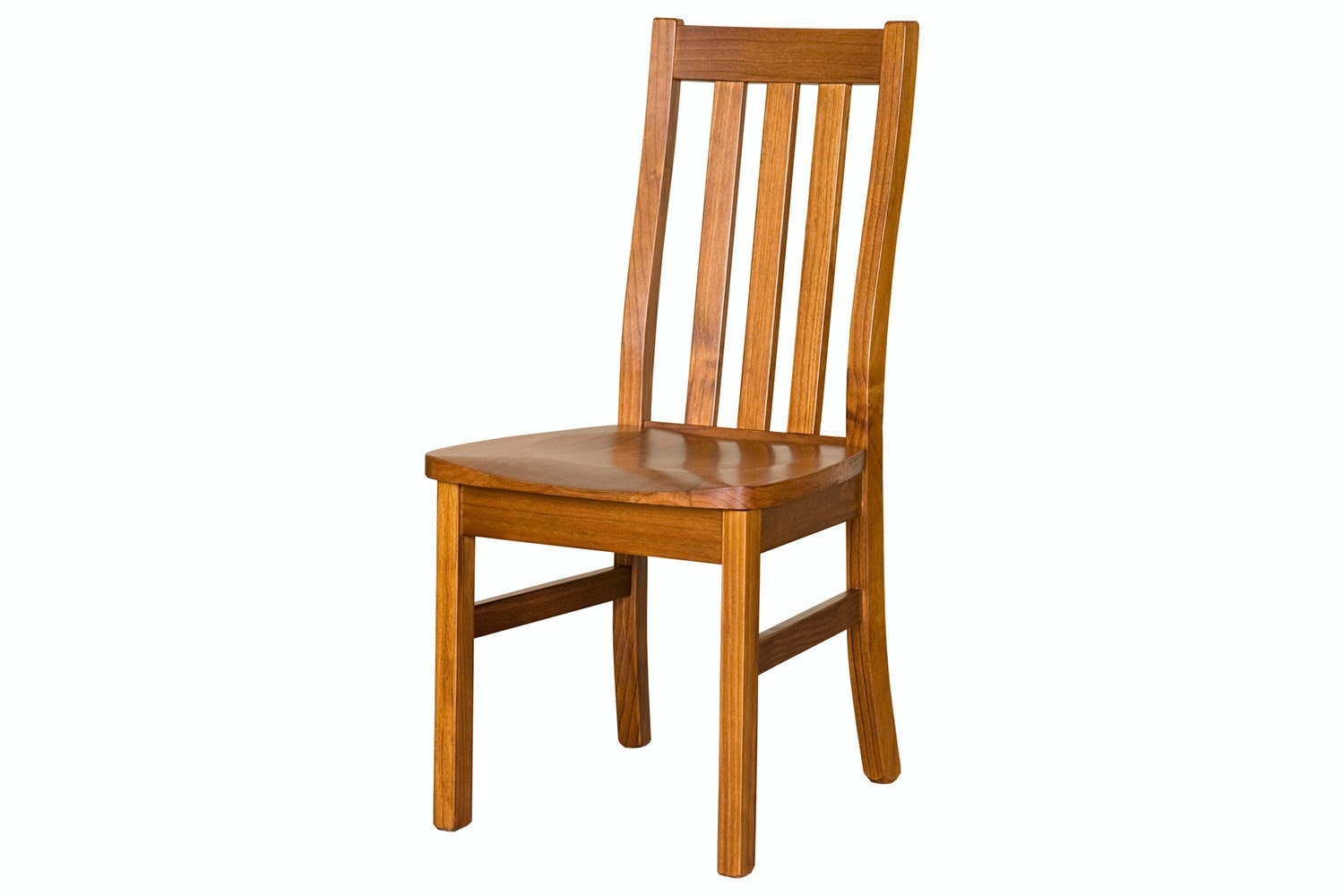 Ferngrove Solid Seat Dining Chair by Coastwood Furniture