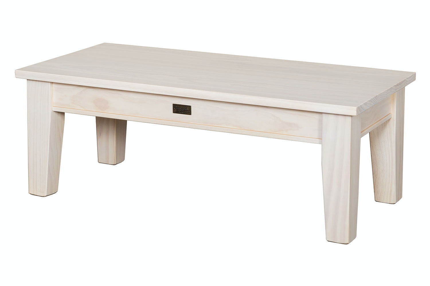Ferngrove Coffee Table by Coastwood Furniture - white wash