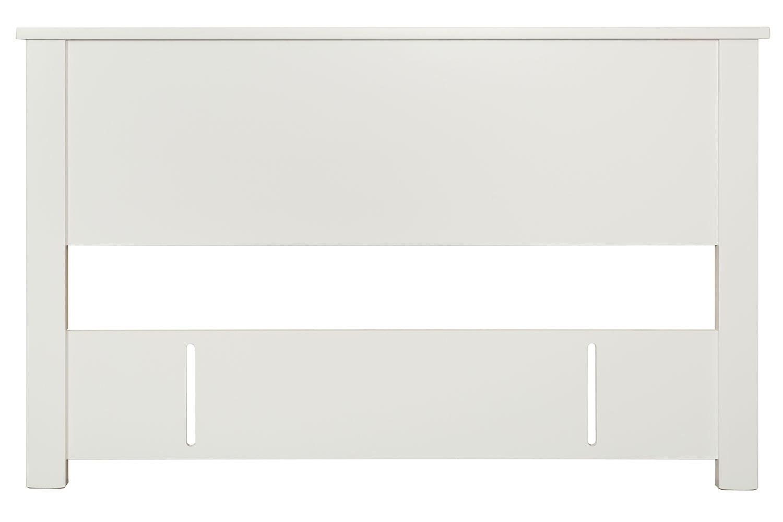 Granville King Single Panelled Headboard by Coastwood Furniture