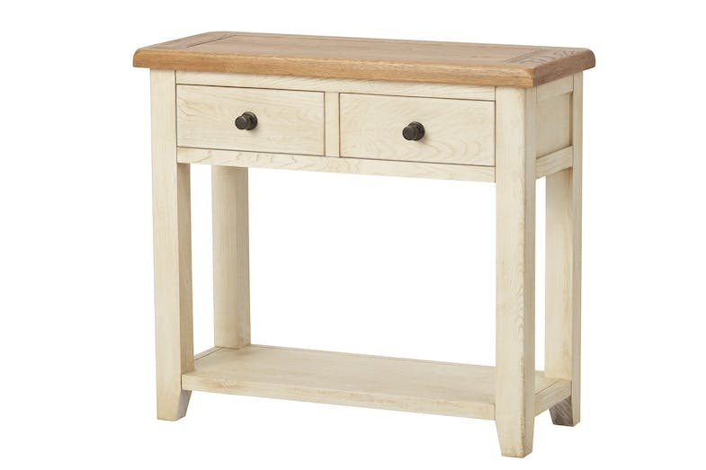 Mansfield Hall Table by Debonaire Furniture